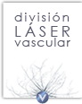 Laser vasculaire